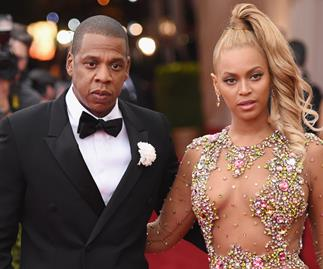 After years of speculation, Jay-Z finally admits to cheating on Beyoncé