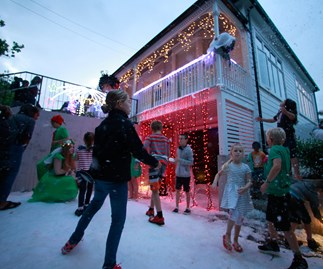 The best free Christmas events in Auckland
