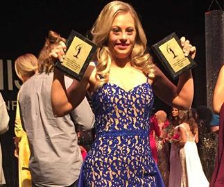 Meet Miss USA's first beauty contestant with Down syndrome