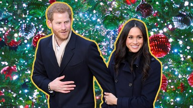 First Christmas with the in-laws! Meghan Markle scores an invite to Sandringham