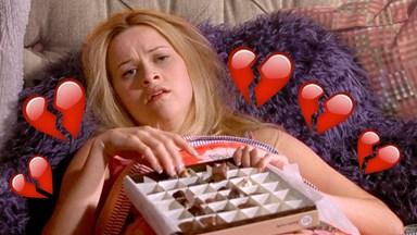 11 ways to get over your ex