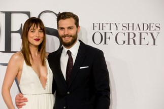 Fifty Shades of Grey inspires women to spice things up in bedroom