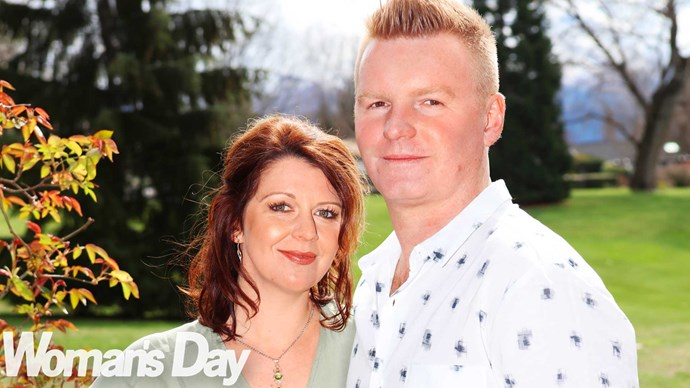 My Kitchen Rules NZ winners Chris and Bex's tragic goodbye