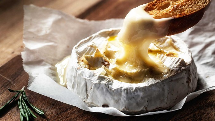Cheese is actually quite good for you