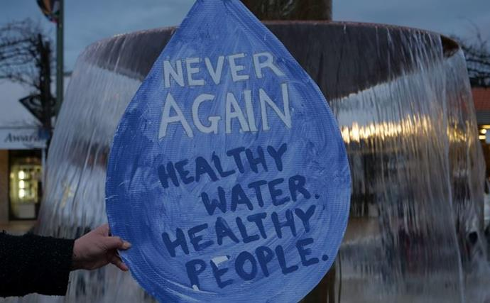 800,000 NZers at risk of infection from unsafe water supply - report