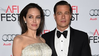 Angelina Jolie thought working with Brad Pitt on 'By the Sea' would save their marriage