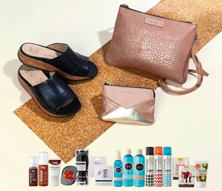 Win the January NEXT bag of the month from Saben