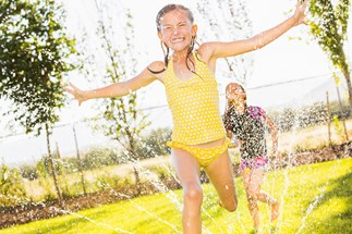 110 ways to keep your kids entertained these summer holidays