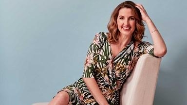 Amanda Gillies opens up about her infertility heartbreak