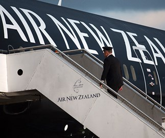 Air New Zealand long-haul flight delays, cancellations to last weeks