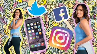 How to keep your child safe on social media - with Makaia Carr