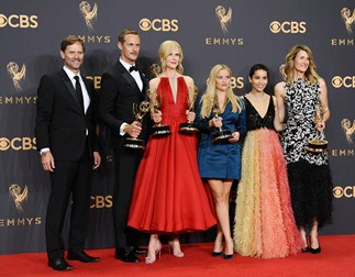 Big Little Lies is back for a second season