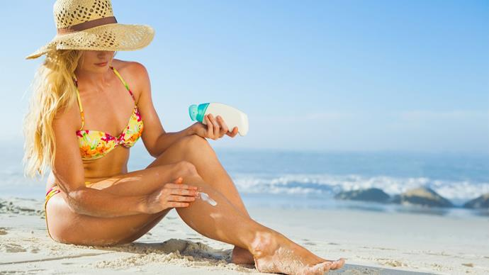 6 sun protection myths debunked
