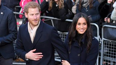 Details of Prince Harry's stag do revealed