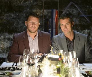 My Kitchen Rules Australia: Team kicked off mid-season after 'heated altercation'