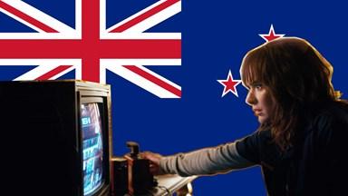 New Zealand's 2017 Netflix viewing habits revealed