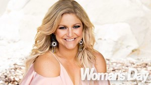 Toni Street reveals she's expecting a baby via surrogate
