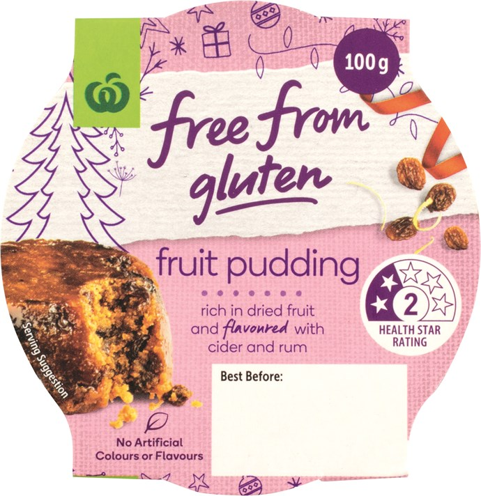 Look out for the Free From Gluten packaging in your nearest Countdown.