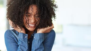 Why you need to embrace your natural hair