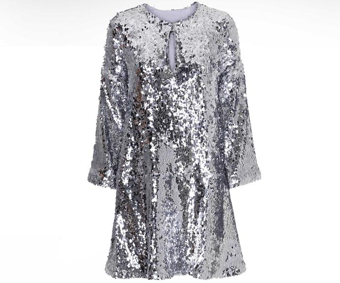 Dress, $790, by Day Birger et Mikkelsen.