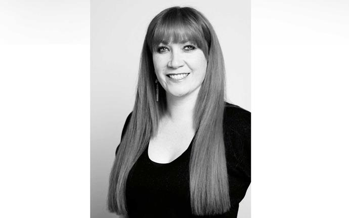 """Felicity Bruce, Joico ambassador and owner of [Cocoon Hair Design](http://cocoonhair.co.nz/