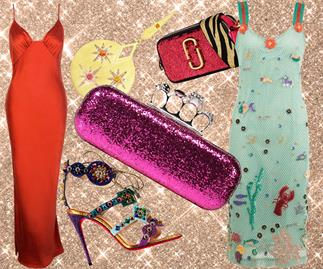 Simply You's favourite frocks for the party season
