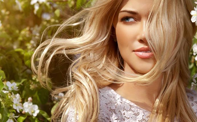 How to avoid summer hair damage