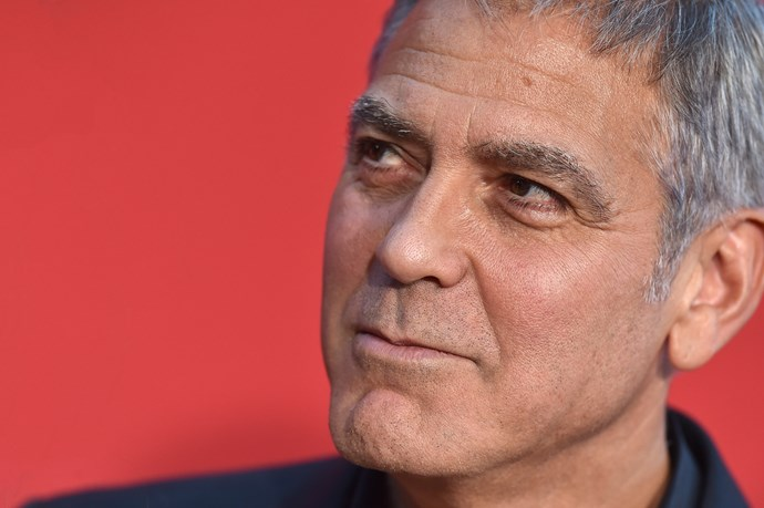 George Clooney casually gave all his best friends briefcases filled with $1 million in cash