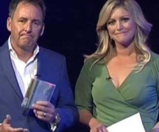 Toni Street and Mike Hosking emotional as they sign off for one last time