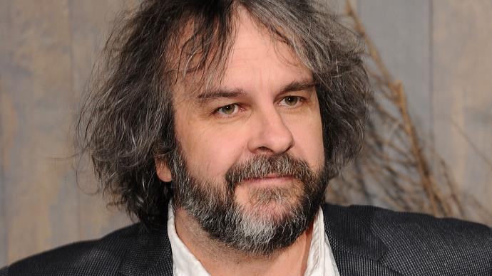 Hollywood actresses thank Sir Peter Jackson for speaking out about Harvey Weinstein