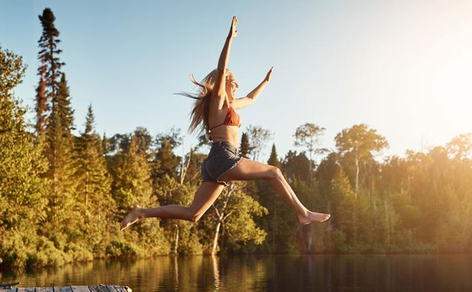 How to incorporate wellness in your summer holidays