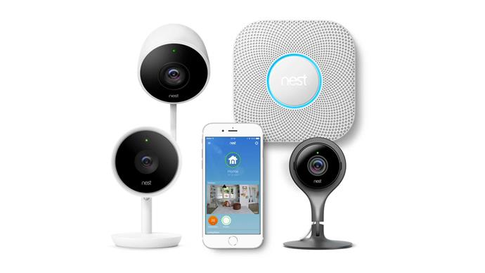 """Meridian's online store offers a suite of cool Nest home tech products – indoor and outdoor cameras as well as Nest Protect. Visit [shopmeridian.co.nz](https://shop.meridianenergy.co.nz/ target=""""_blank"""")."""