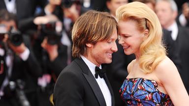 Nicole Kidman and Keith Urban are moving back to Australia