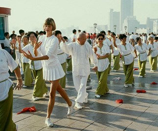 Why Tai Chi might be your new yoga