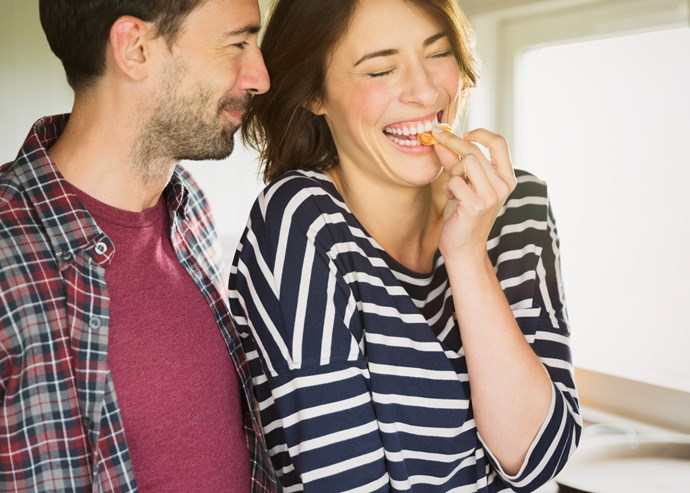 Why staycations are good for your relationship