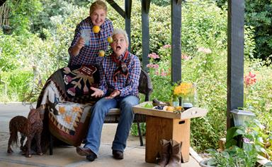 The Topp Twins on turning 60 and what's next for them