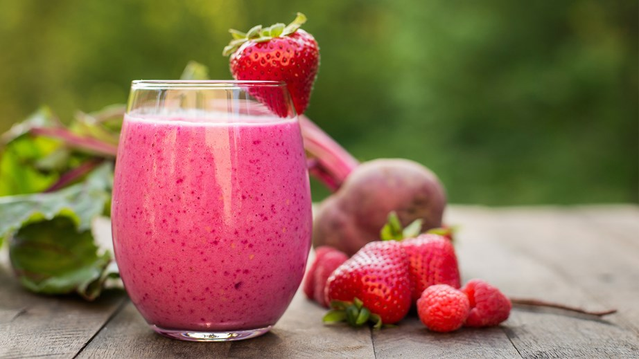 **Whey Protein** <br><br> Adding a dash of whey protein to your next smoothie may influence the release of the hormone cholecystokinin, which reduces appetite and increases feelings of satiety after a meal. *(Source: Getty)*