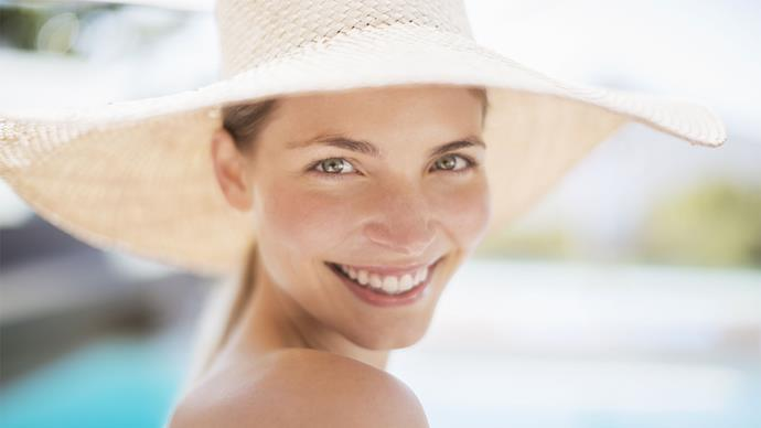 How to solve 5 common summer beauty problems