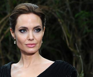 Angelina Jolie has finally made peace with her once estranged father Jon Voight