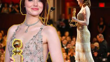 Golden Globe winners who have gone on to win the Oscar