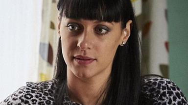 Home and Away star Jessica Falkholt's sister has died following Boxing Day car crash