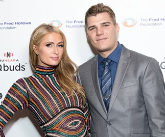 She's found the one! Paris Hilton gets engaged
