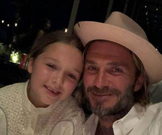 The Beckhams are enjoying their most fun and love-filled family holiday yet