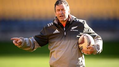 Former All Blacks assistant coach Wayne Smith reveals cancer diagnosis