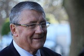Former Deputy Prime Minister Jim Anderton has died
