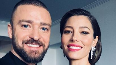 How the stars are getting ready for the 2018 Golden Globe Awards