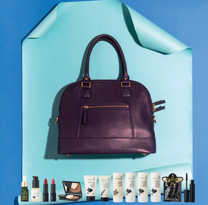 Win the February NEXT bag of the month from Harry & Co.