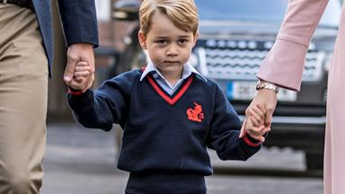 If you saw the lunch menu at Prince George's school you'd want to go there too