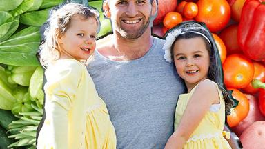 All Black captain Kieran Read's tip for getting your kids to eat less sugar