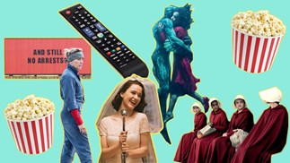 What you should be watching based on what's cleaning up this awards season